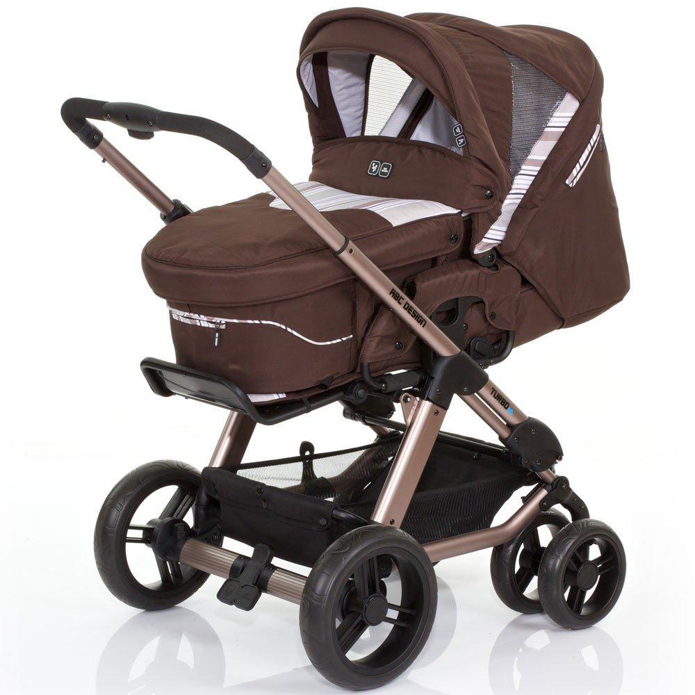 Im Vergleich Abc Design Kinderwagen Hier Unsere Empfehlung