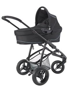 Babyschale für Multifunktionskinderwagen
