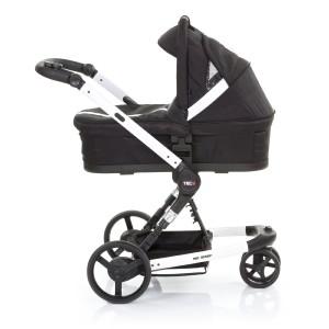 Dreirad Kinderwagen 3 Tec