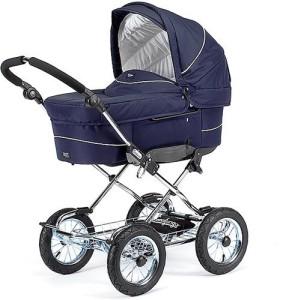 Emmaljunga Mondial Kinderwagen Test
