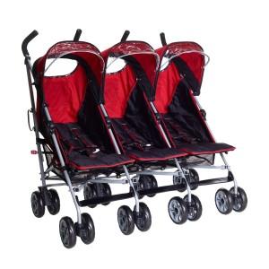 Kidz Kargo Kinderwagen Test