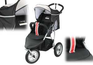 Knorr-Baby Jogger Joggy S