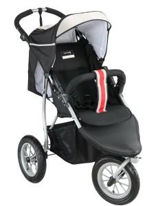 Knorr-Baby Jogger Joggy S Dreiradkinderwagen