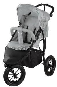Knorr Baby Sportwagenbuggy