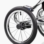 Räder des Design Kinderwagen