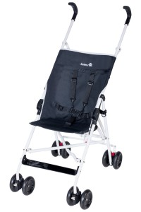 Safety First Peps Buggy Testbericht