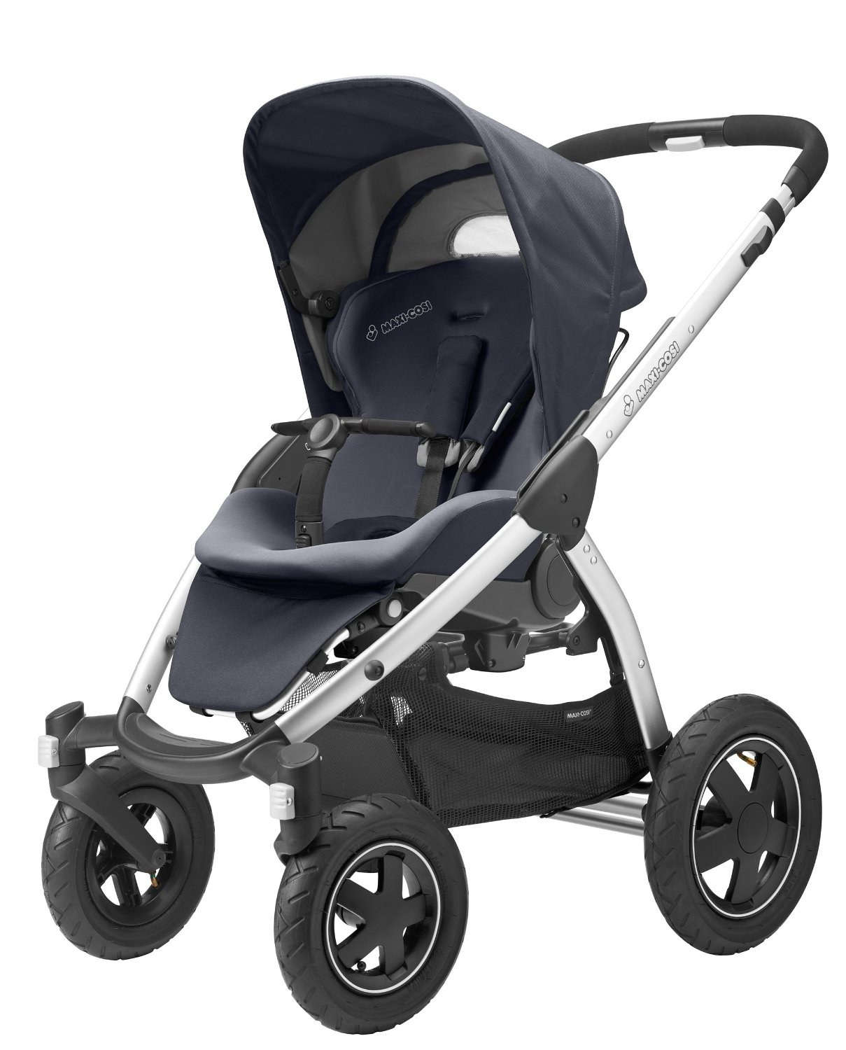 maxi cosi kinderwagen der mura 4 set im vergleich viele infos. Black Bedroom Furniture Sets. Home Design Ideas