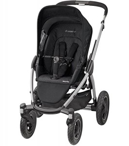Maxi Cosi black crystal