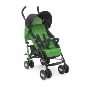 chicco echo kinderwagen grün