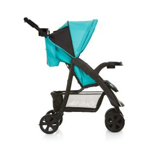 shopper kinderwagen perfekt f r den einkauf hier. Black Bedroom Furniture Sets. Home Design Ideas