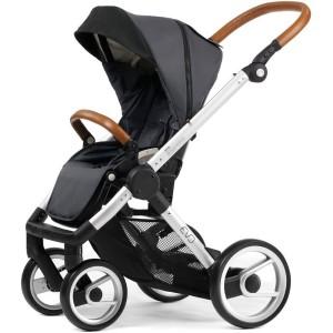 Kinderwagen 3 oder 4 Räder