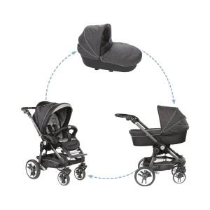 Kinderwagen für große Kleinkinder