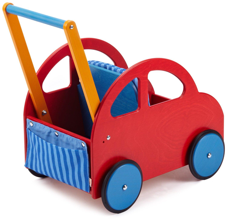 holz ein material f r den kinderwagen vergleich. Black Bedroom Furniture Sets. Home Design Ideas