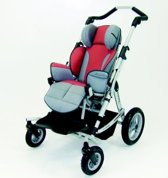 kinderwagen f r behinderte vergleich reha buggys. Black Bedroom Furniture Sets. Home Design Ideas