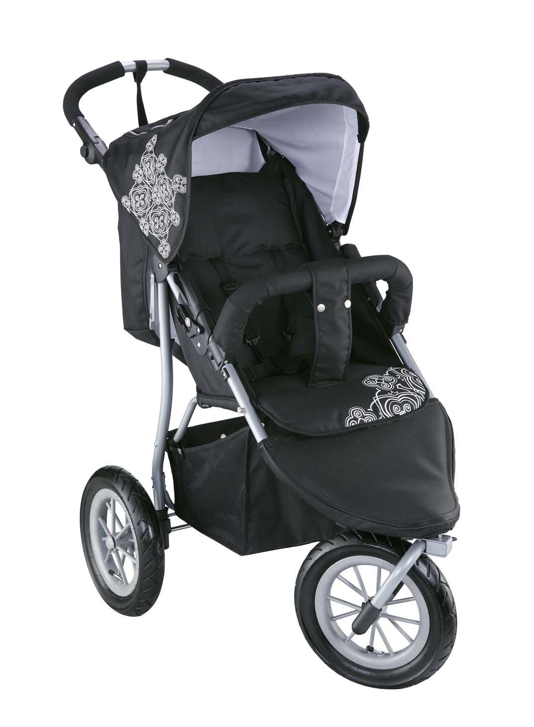 kinderwagen mit federung vergleich kombikinderwagen. Black Bedroom Furniture Sets. Home Design Ideas