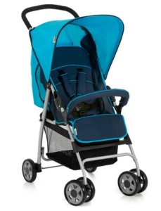 hauck buggy moonlight