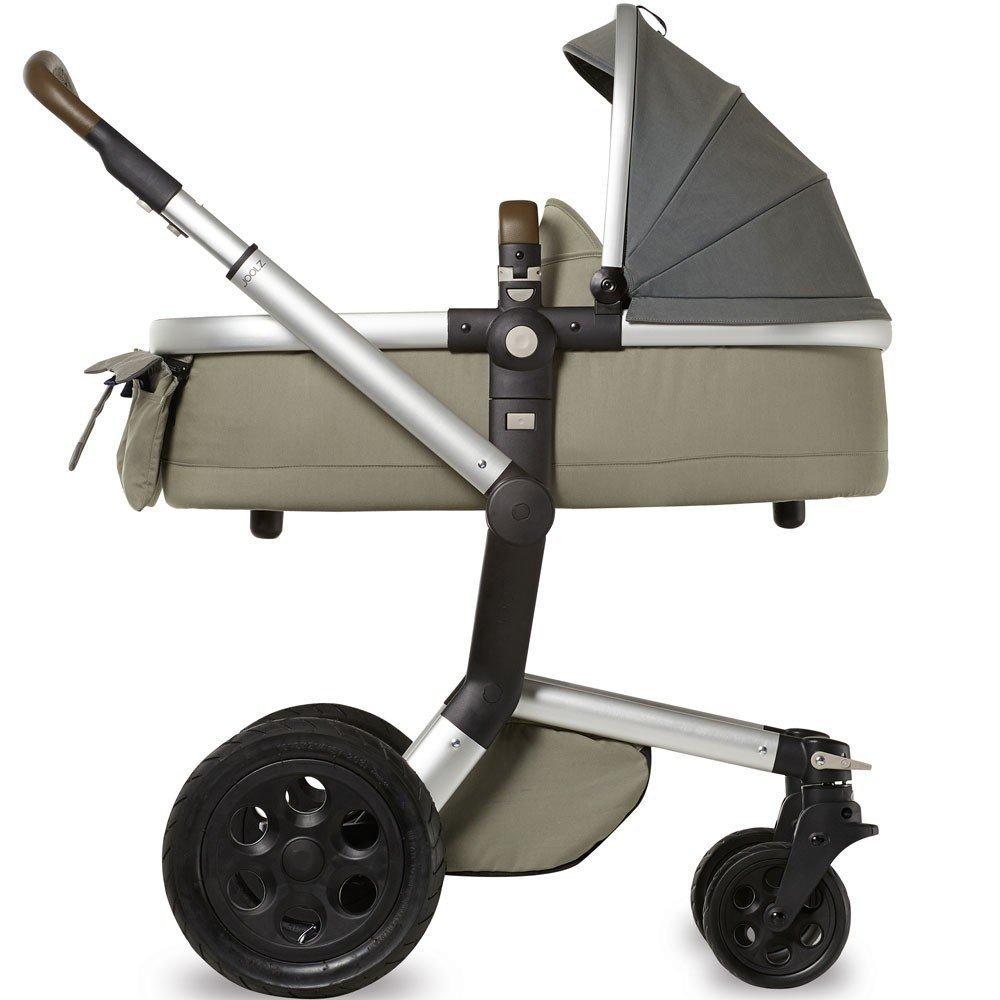 kinderwagen mit einkaufskorb netz oder korb im. Black Bedroom Furniture Sets. Home Design Ideas