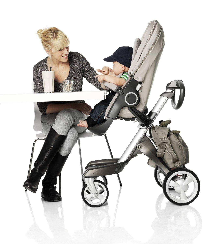 kinderwagen mit extra hoher liegefl che vergleich xplory. Black Bedroom Furniture Sets. Home Design Ideas